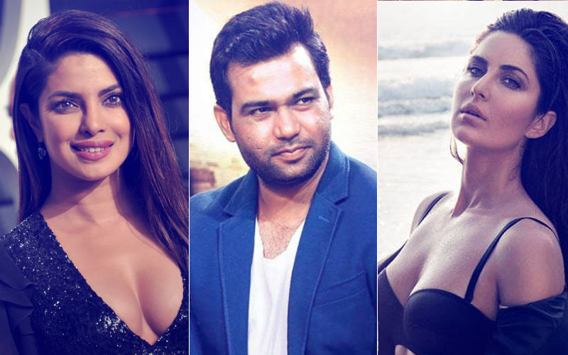 Ali Abbas Zafar On Hinting About Priyanka Chopra's Engagement & Katrina Kaif's Entry...