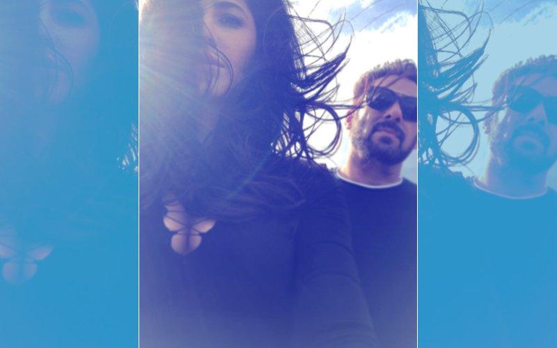 LEAKED: Salman Khan & Katrina Kaif's Tiger Zinda Hai Title Track!