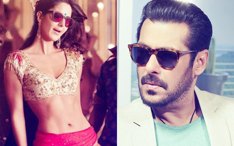 WATCH: Kala Chashma Featuring Salman Khan & Katrina Kaif Is Here