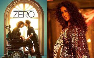 Zero, Box-Office Collection Day 1: Shah Rukh Khan-Katrina-Anushka's Spacecraft Soars Into The Skies