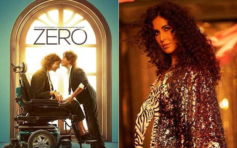 Zero, Box-Office Collection Day 1: Shah Rukh Khan-Katrina-Anushka's Spacecraft Soars Into The Skies