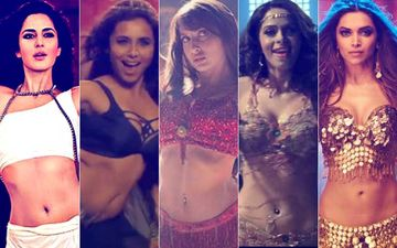 5 Actresses Who Stunned With Their Belly Dancing Skills
