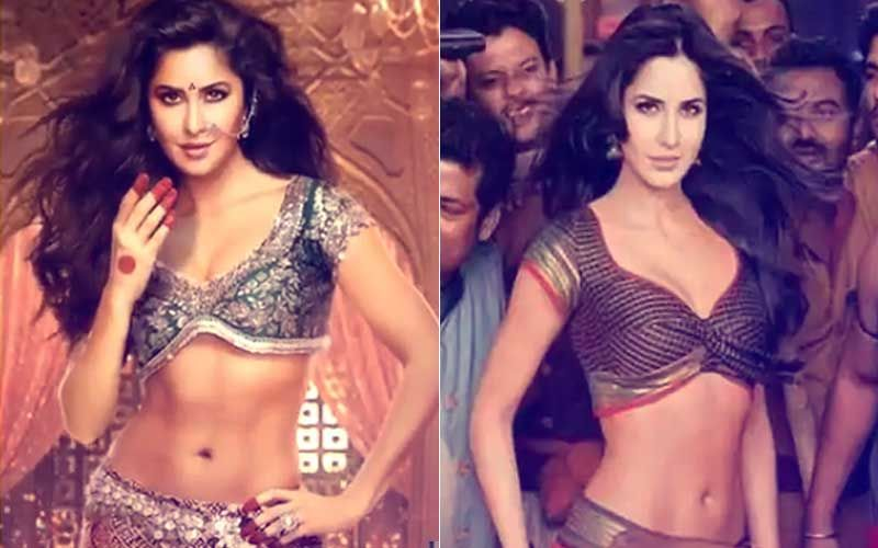 Thugs Of Hindostan Motion Poster: Doesn't Katrina Kaif As Suraiyya Remind You Of Chikni Chameli?