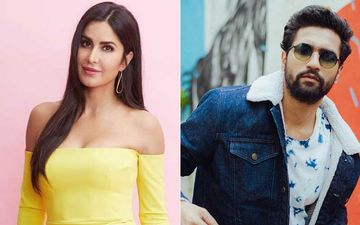 Katrina Kaif And Vicky Kaushal Planning A New Year's Getaway Together?