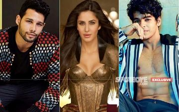 CONFIRMED: Katrina Kaif To Kick-Start Next With Ishaan Khatter-Siddhant Chaturvedi On Nov 30- EXCLUSIVE