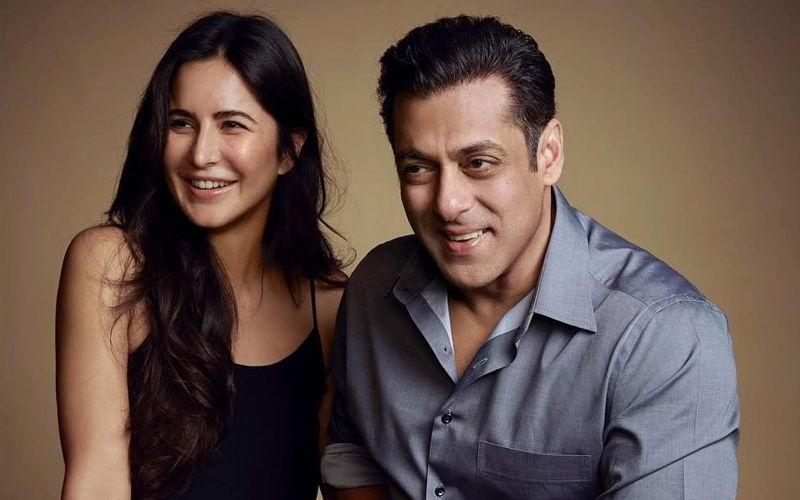 कैटरीना कैफ ने सलमान खान को शादी के लिए किया प्रपोज़, सोशल मीडिया पर वायरल हुआ वीडियों
