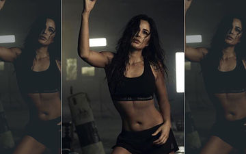 Expect To See More Of Katrina Kaif's Sexy Workout Game On Instagram; Actress Endorses Sporting Brand For Rs 14 Crore