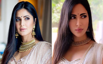 Katrina Kaif's Carbon Copy Is Taking The Internet By Storm And You Just Can't-Miss The Uncanny Resemblance