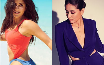 Katrina Kaif Will Choose Kareena Kapoor Khan As Her Partner In Same-Sex Relationship