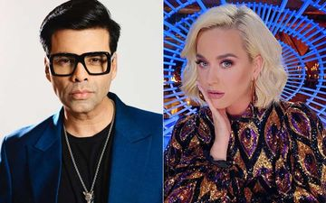 Ahead Of Katy Perry's Music Concert, Karan Johar To Host A Grand Party For The Pop Singer: Reports