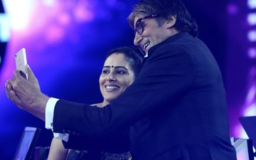 Amitabh Bachchan Continues To Reign, Kaun Banega Crorepati Is Still No.1!