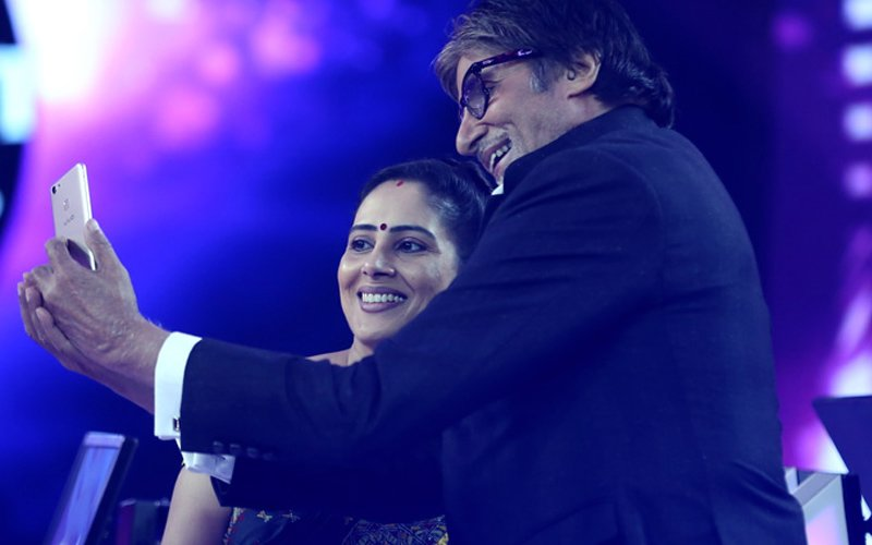Amitabh Bachchan Continues To Reign, Kaun Banega Crorepati Is Still No.1!