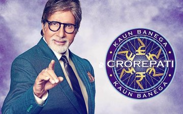 Sony SHOOTS UP To No.2, Thanks To Amitabh Bachchan