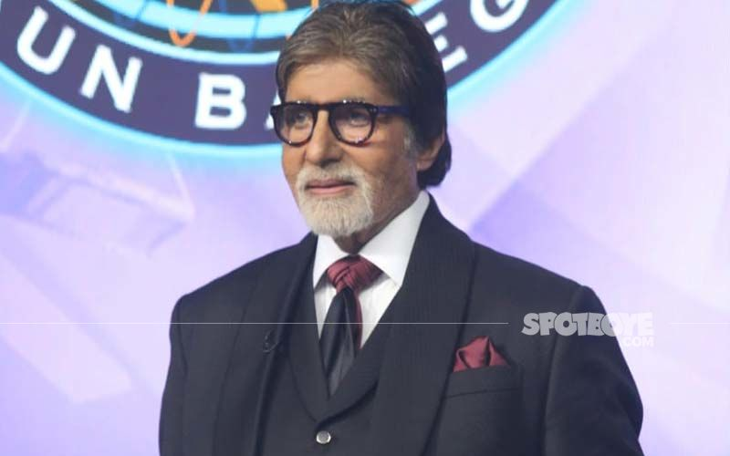 Kaun Banega Crorepati 13: Amitabh Bachchan recalls hostel days; Reveals he once got beaten with a cane