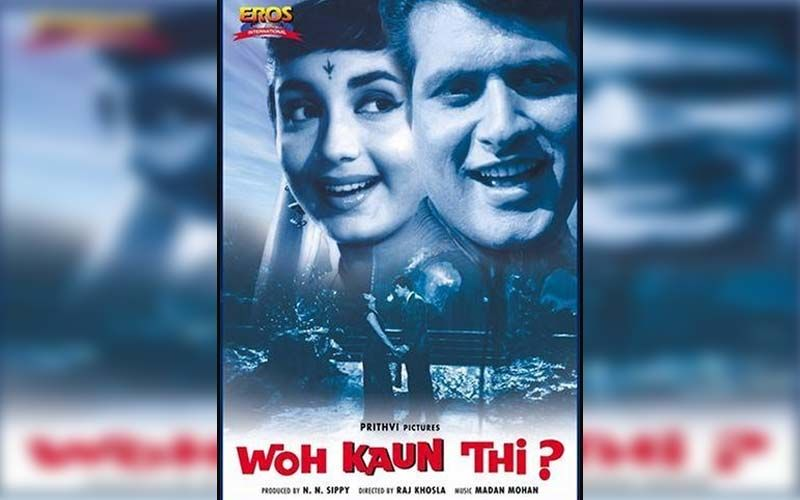 When Manoj Kumar Shared Interesting Details From Shooting Days Of Film Woh Kaun Thi; Reveals Director Raj Khosla Had Rejected Lag Ja Gale-EXCLUSIVE