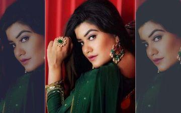 'Sandhuri Rang': Kaur B Releases New Song On Her Birthday