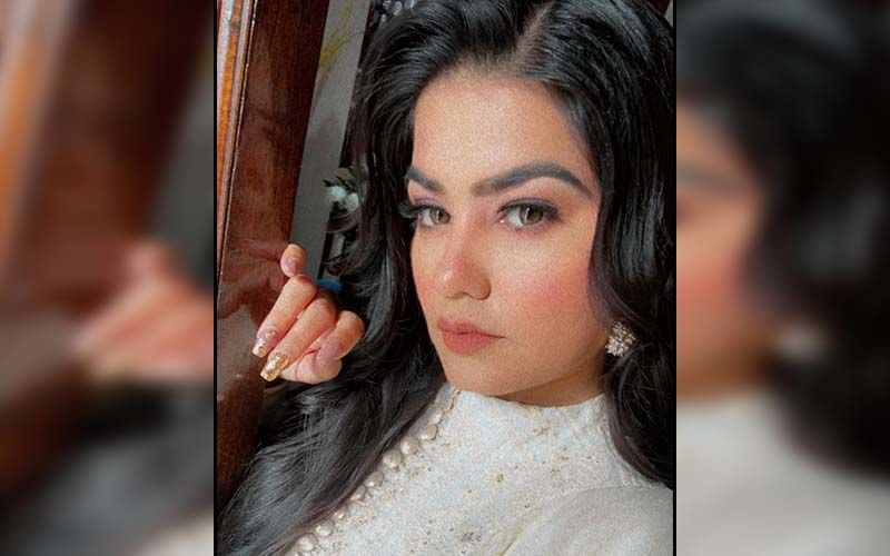 Singer Kaur B Is Shining Bright Like A Diamond In Her Latest Instagram Reel Video; Check It Out