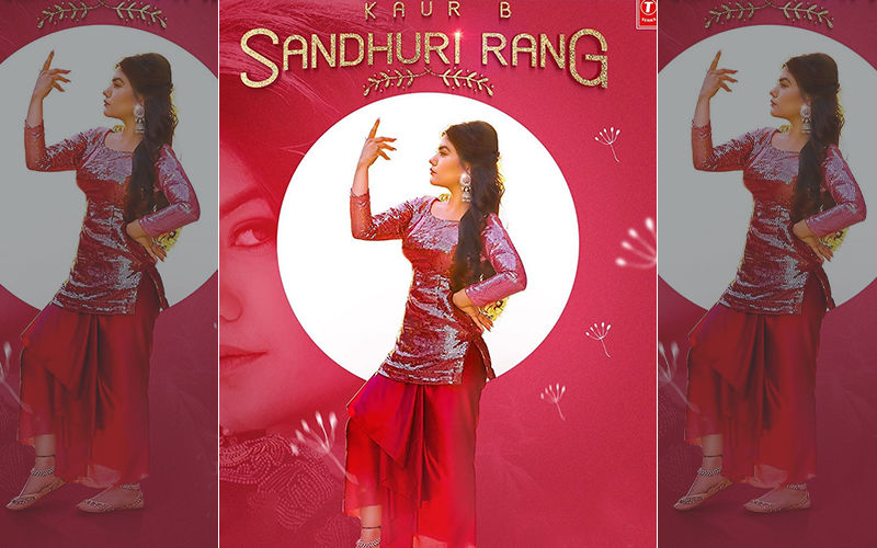 Kaur B To Release Her Next Song 'Sandhuri Rang' On Her Birthday
