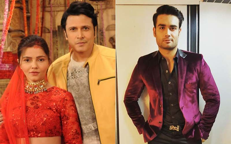 Kasautii Zindagii Kay Actor Cezanne Khan Aka Anurag Basu On Replacing Vivian Dsena In Shakti Astitva Ke Ehsaas Kii: 'Will Breathe Life Into Harman In My Style'