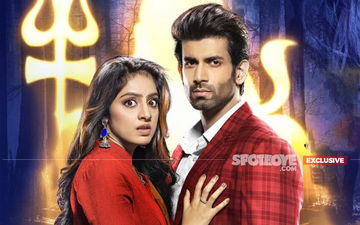 Kavach Mahashivratri: Deepika Singh-Namik Paul's Show To Go Through A Time Leap- EXCLUSIVE