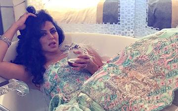 Kavita Kaushik Says, 'F**k You Facebook', Quits Social Media Platform