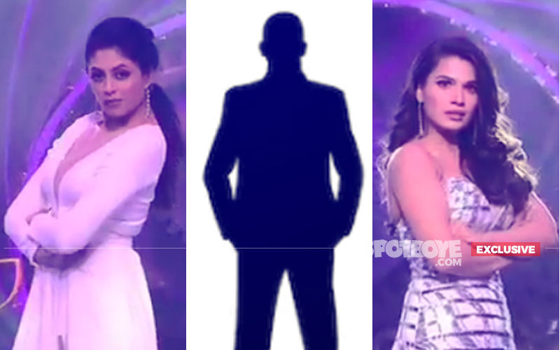 Bigg Boss 14: Not Just Naina Singh And Kavita Kaushik, This Man Has Also Entered The House As A Wild Card Contestant- EXCLUSIVE