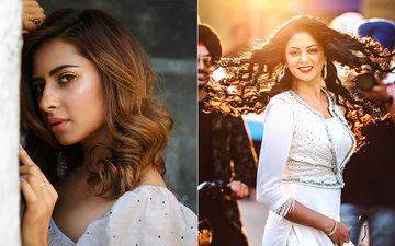 Kavita Kaushik, Sargun Mehta And More – Punjabi Actors Who Were Hit On TV Before Entering Pollywood