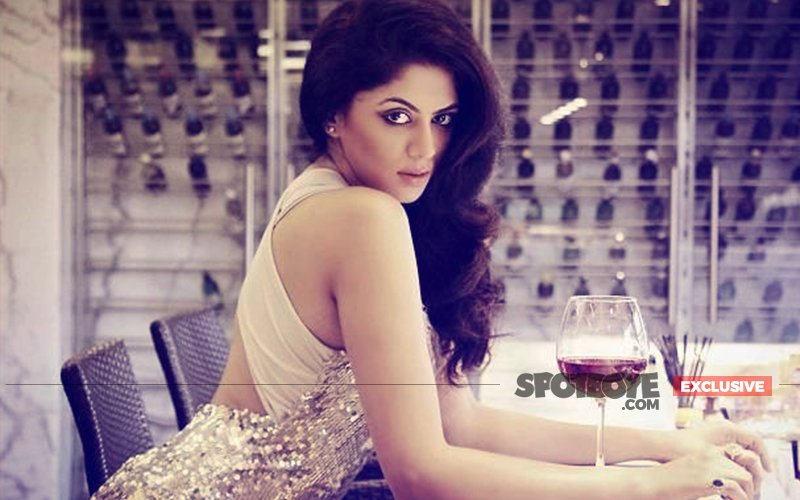 TV Hottie Kavita Kaushik's Comeback Show To Be A Psycho Thriller