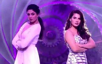 Bigg Boss 14 WILD CARD Contestants: Kavita Kaushik And Naina Singh To Be Introduced By Salman Khan In Weekend Ka Vaar – VIDEO