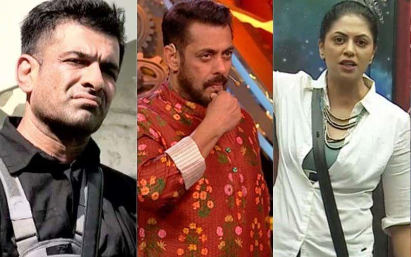 Bigg Boss 14: Kavita Kaushik Says Salman Khan Is 'Not Interested' In Listening To Her Side, Instead Praises Eijaz Khan 'Aap Bohot Achhe Jaa Rahe Hain'