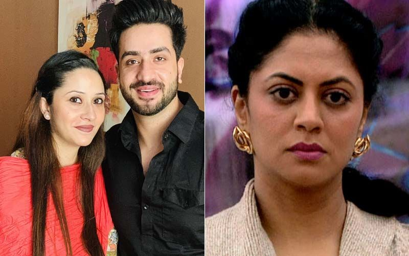 Bigg Boss 14: Aly Goni's Sister Ilham Goni REACTS To Aly's Aggression After Kavita Kaushik's Comment: 'If Someone Will Provoke Him, He Will React'