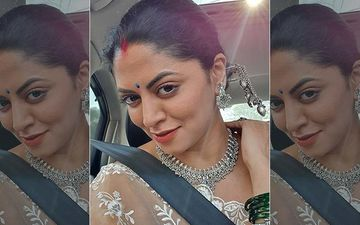 Kavita Kaushik Invites Trolls To Reveal Themselves So She Can Block Them Before She Embarks On A New Journey