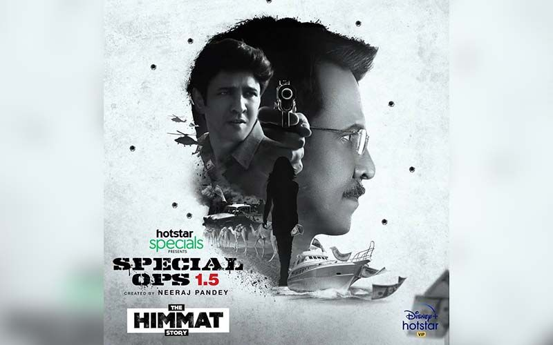 Special Ops 1.5 Teaser OUT: Kay Kay Menon Aftab Shivdasani's Action-Packed Prequel Series To Soon Release On Disney+ Hotstar