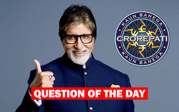 Did You Like The Opening Episode Of Amitabh Bachchan's Kaun Banega Crorepati 11?