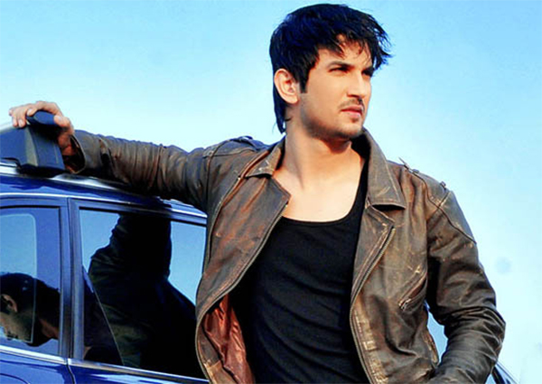 kedarnath actor sushant singh rajput