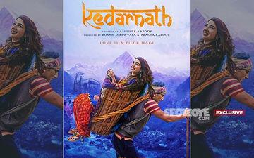 Kedarnath, Box-Office Day 1: Volcano Of Talent Sara Ali Khan's First Splash Makes Decent Noise
