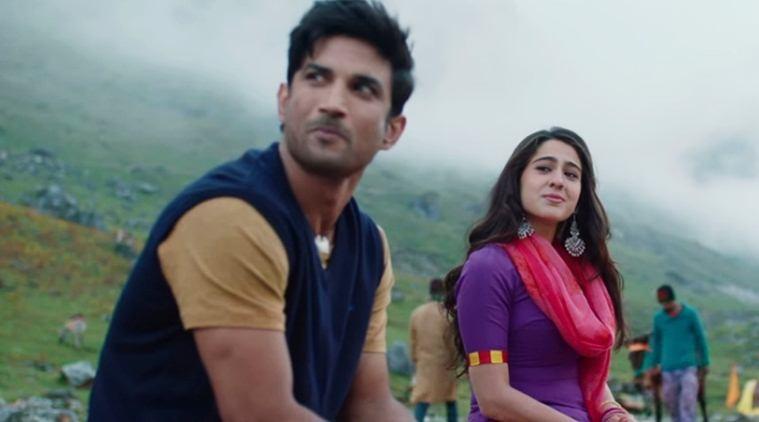 kedarnath movie review 1