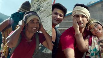 फिल्म केदारनाथ का पहला गाना नमो-नमो हुआ रिलीज, खूबसूरत नजारे आपका दिल चुरा लेंगे