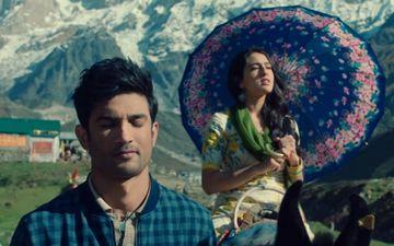 केदारनाथ ट्रेलर: सारा अली खान और सुशांत सिंह राजपूत की फिल्म का ट्रेलर आपके रोंगटे खड़े कर देगा