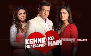 Kehne Ko Humsafar Hai: Even Before Season 3 Kicks Off, 4th Part Being Written With A New Star Cast- EXCLUSIVE