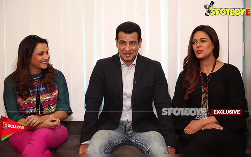 Kehne Ko Humsafar Hain's Ronit Roy, Mona Singh And Gurdeep Kohli Reveal There's A Third Season In The Offing