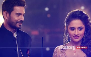 Sanjeeda Sheikh-Keith Sequeira's Love Ka Intezar Show Fails To Get Prime Time Slot, Actors Upset
