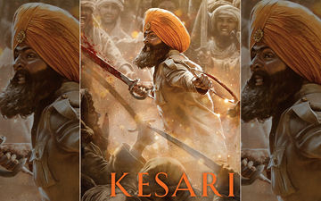 Kesari Weekend Box-Office Collection: Akshay's War Film Galloping Towards The 100 Cr Mark- This Sikh Is Roaring And How!