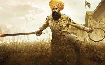 Box Office पर अक्षय कुमार की 'केसरी' ने पहले दिन किया धमाका, बनी साल 2019 की सबसे बड़ी ओपनिंग वाली फिल्म
