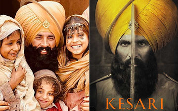 Kesari Box-Office: No Stopping Akshay Kumar! Film Enters The 100 Crore Club In 7 Days