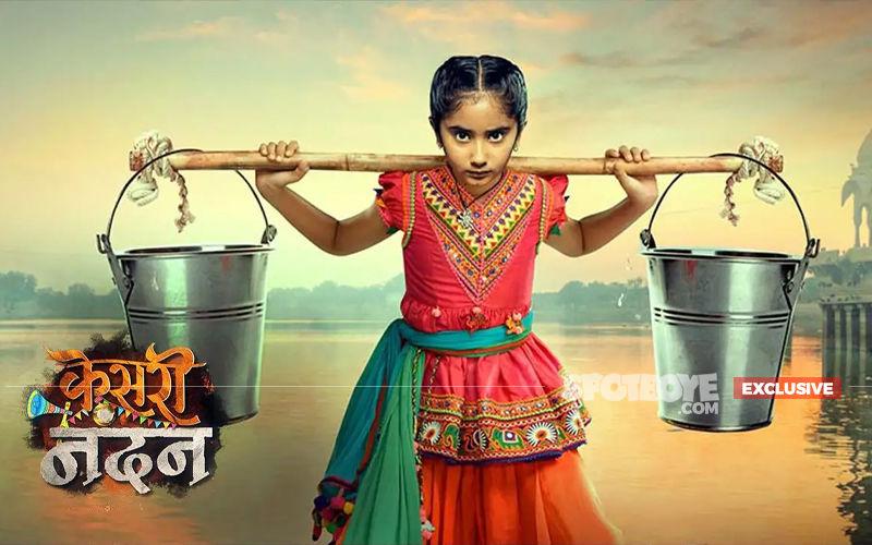 Shocking! Chahat Tewani And Manav Gohil Starrer Kesari Nandan To Go Off Air On June 12