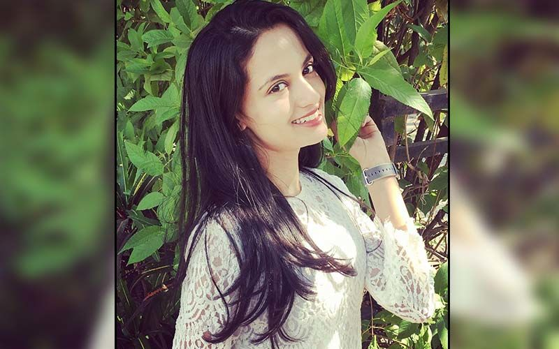 Ketaki Mategaonkar Undergoes A Complete Transformation From Her Girl-Next-Door Look To A Ravishing Diva