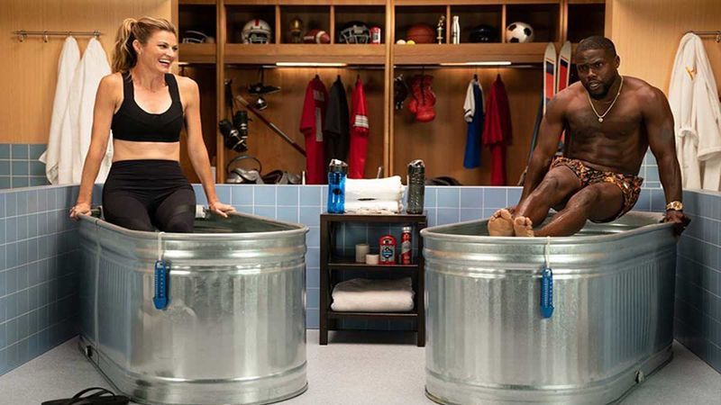 Kevin Hart Shares How His Show 'Cold As Balls' Might Get Cancelled Because Of Erin Andrews – Watch Video