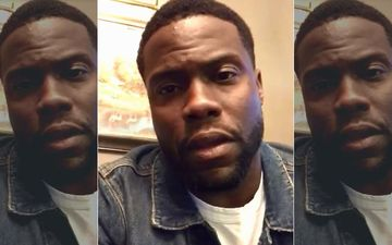 Kevin Hart Sex Tape Controversy: 60 Million Dollar Lawsuit Accusing Him Of Recording Sexual Act, Dismissed