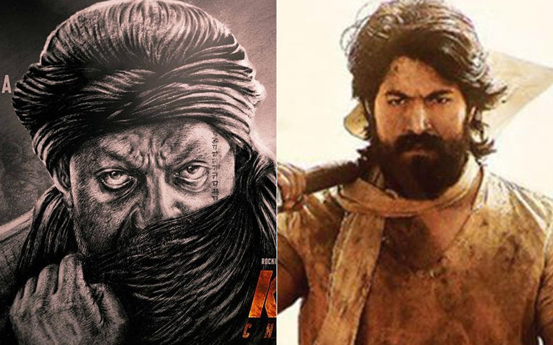 Adheera First Look REVEALED: Here's The Real Story Of Kolar Gold Fields (KGF)